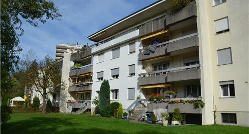 Lenzburg, 3.5 Zimmer Wohnung