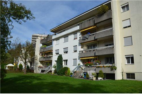 Lenzburg 3 5 zimmer wohnung argovia immobilien gmbh for Immobilien wohnung
