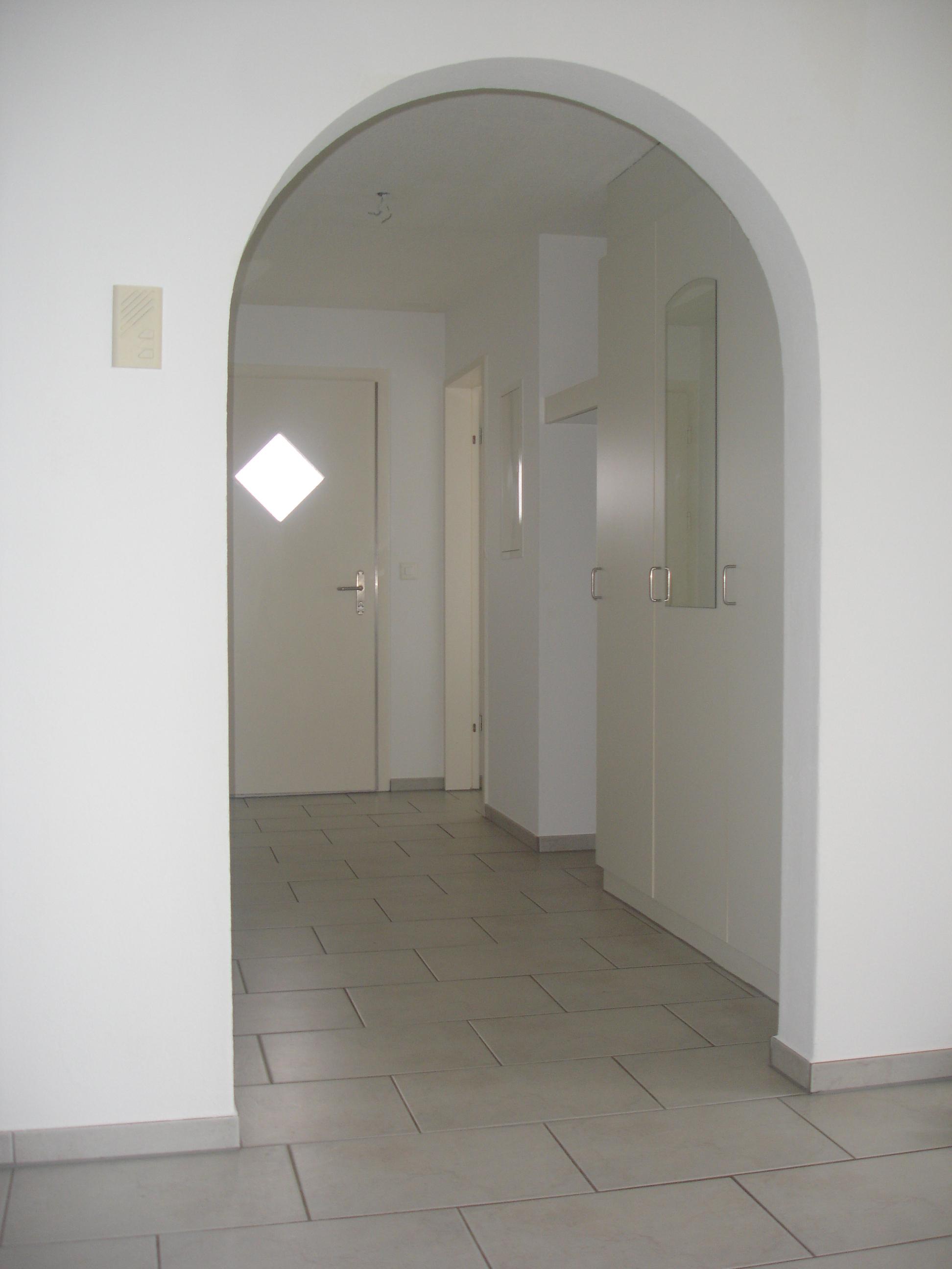 Hallwil, 4.5 Zimmer Gartenwohnung