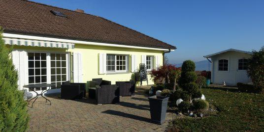 Leutwil, 7.5 Zimmer Einfamilienhaus