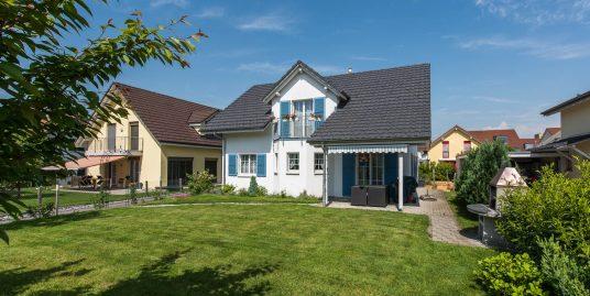 Strengelbach, 5.5 Zimmer Einfamilienhaus