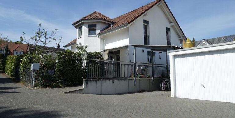 Haus Südost