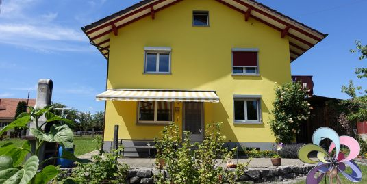 Zetzwil, 6.5 Zimmer Haus