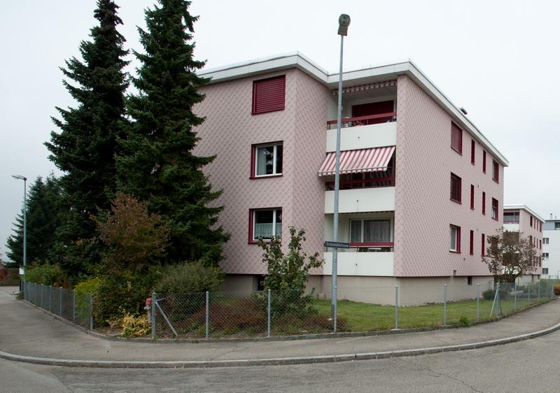 Fislisbach, 1 Zimmer Wohnung