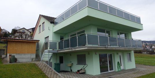 Beinwil am See, 5.5 Zimmer Haus