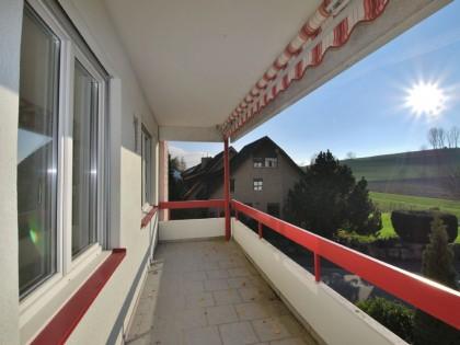 Fislisbach, 3 Zimmer Wohnung