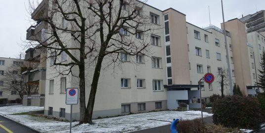 Lenzburg, 2 1/2 Zimmer Wohnung