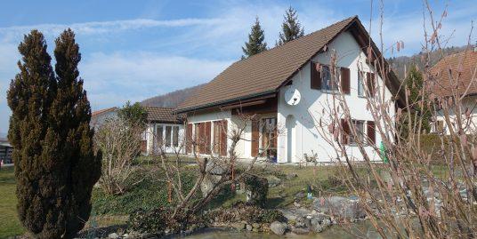 Leimbach, 5 1/2 Zimmer Einfamilienhaus