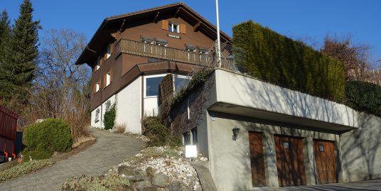 Zetzwil, 8.5 Zimmer Haus mit Einliegerwohnung