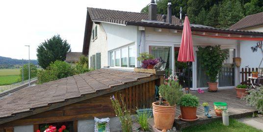 Leimbach, 6.5 Zimmer Einfamilienhaus
