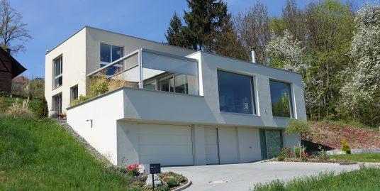 Birrwil, 6.5 Zimmer Einfamilienhaus