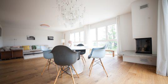 Schafisheim, 6.5 Zimmer Doppeleinfamilienhaus