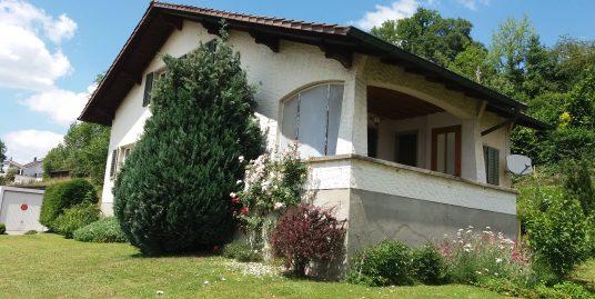 Zetzwil, 7.5 Zimmer Einfamilienhaus