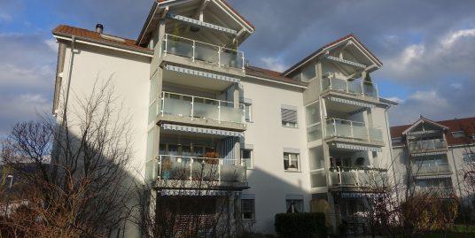 Aarau Rohr, 4.5 Zimmer Wohnung