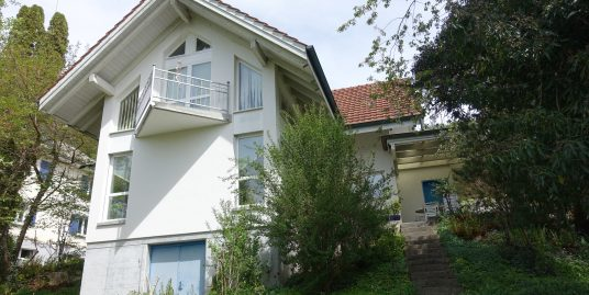 Teufenthal, 5.5 Zimmer Einfamilienhaus