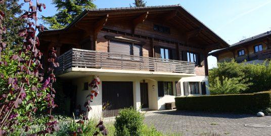 Reinach, 6.5 Zimmer Einfamilienhaus