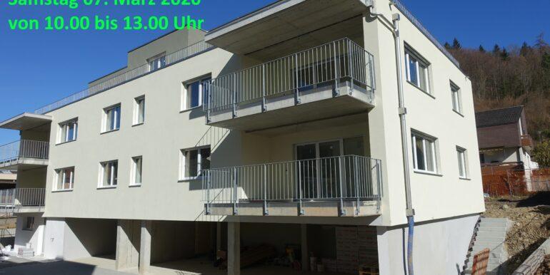 Open House Unterkulm H1