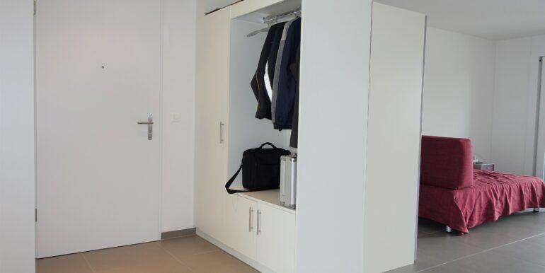 04 Garderobe